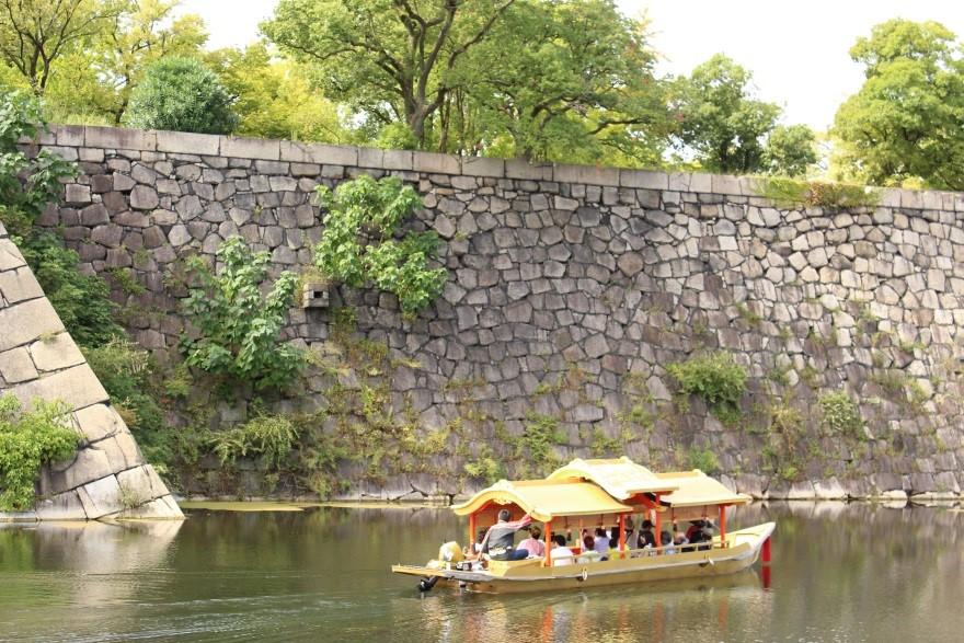 Osaka schloss 2