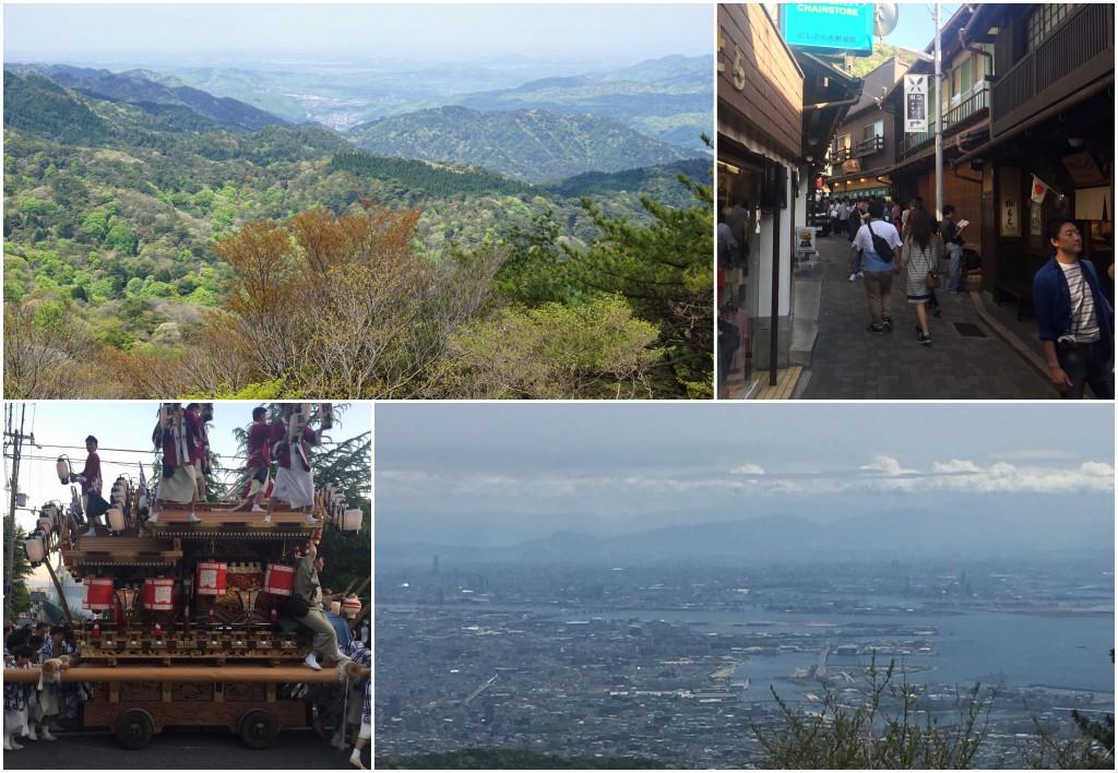 Kobe Mount