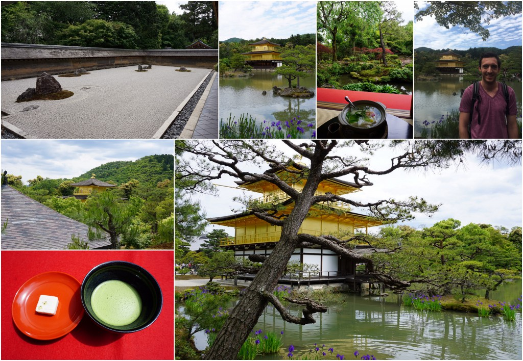 Kyoto Stein und Gold1